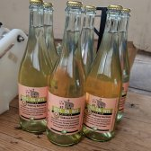 6 x 750ml Bottles Ross Sparkling Perry