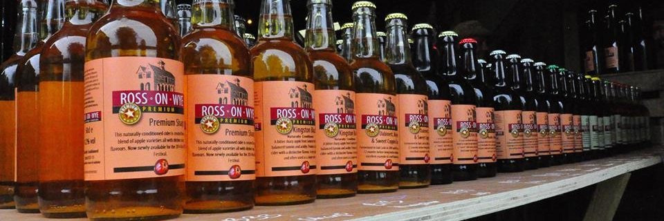 Seen our range of Premium Ciders?